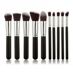 Wholesale & OEM Cosmetic Tools Makeup Brushes Custom Logo Make up Custom Makeup Brush Set