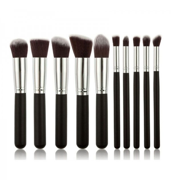 Wholesale & OEM Cosmetic Tools Makeup Brushes Custom Logo Make up Custom Makeup Brush Set