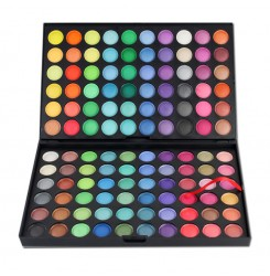 120-2 # 120 Colors Eyeshadow Palette
