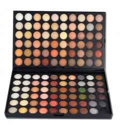 120-4 # 120 Colors Eyeshadow Palette