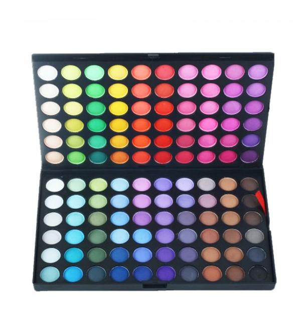 120-5 # 120 Colors Eyeshadow Palette