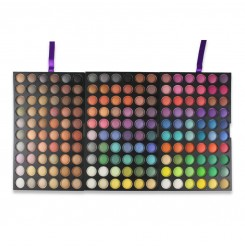 Wholesale & OEM Best Seller Beauty Make Up 180 Colors Eyeshadow Palette