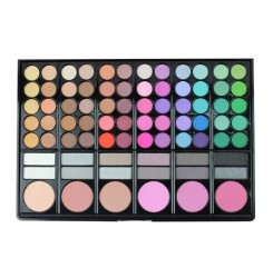 Wholesale & OEM 78 Color Eye Shadow Eyeshadow Palette Cosmetic Makeup Beauty Private Label