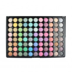 Wholesale & OEM 88 Color Make up Cosmetics Highlighter Powder Palette Small Eyeshadow Palette