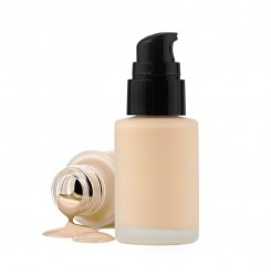 BY-LF08 # Liquid Foundation # 8 Colors Avaliable
