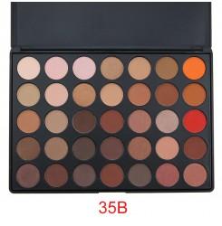35B#35 Colors Eyeshadow Palette