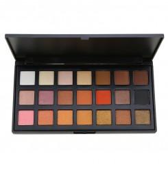 03CB21 # 21 Colors Eyeshadow Palette