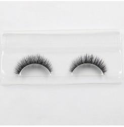 002 # 1 Pair Pack Mink Eyelashes