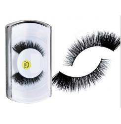 003 # 1 Pair Pack Mink Eyelash