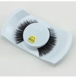 005 # 1 Pair Pack Mink Eyelashes