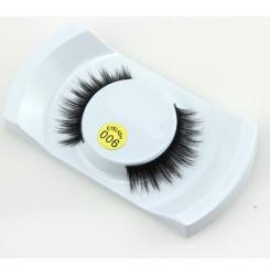 006 # 1 Pair Pack Mink Eyelashes