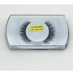 007 # 1 Pair Pack Mink Eyelashes