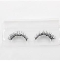 008 # 1 Pair Pack Mink Eyelash
