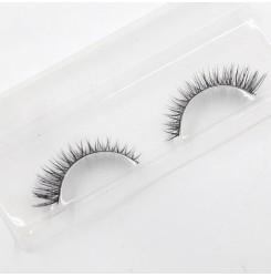 011 # 1 Pair Pack Mink Eyelash