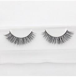 012 # 1 Pair Pack Mink Eyelash