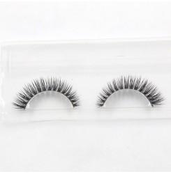 013 # 1 Pair Pack Mink Eyelash