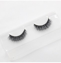 015# 1 Pair Pack Mink Eyelash